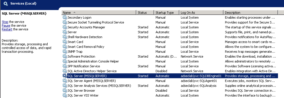 how to read kernel memory dump in windows 2008 r2