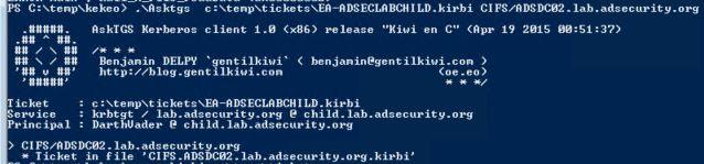 TrustTicket-v2-Kekeo-AskTGS-Get-CIFS-ADSDC02-with-EA-SIDHistory