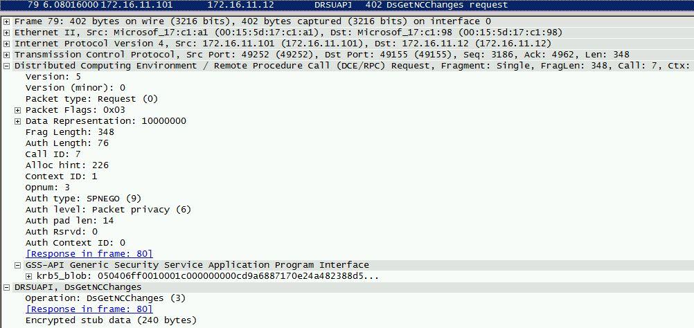 Mimikatz-DCSync-KRBTGT-PacketCapture-DSGetNCChanges02