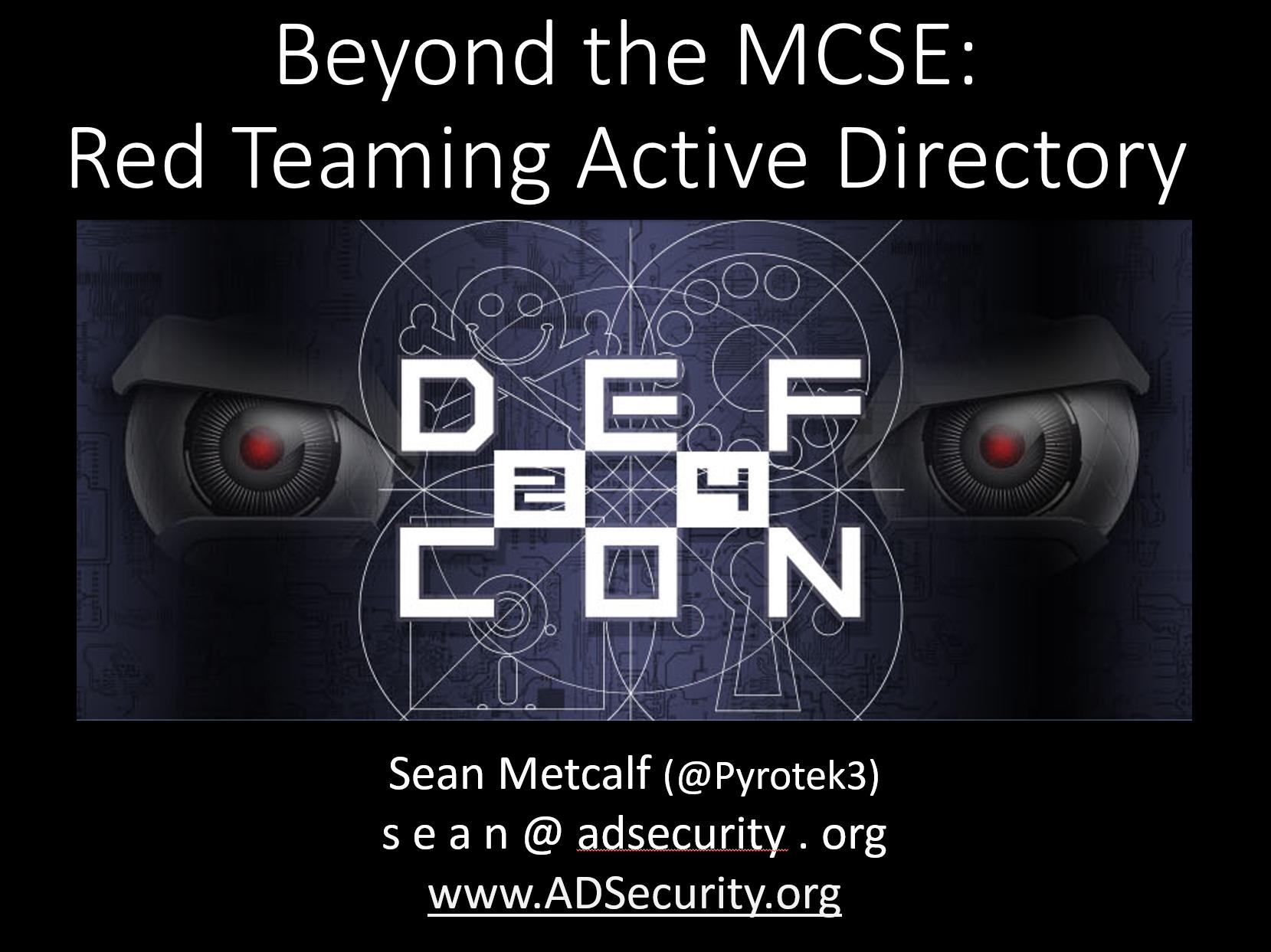 DEFCON24-2016-BTMCSE-TitleSlide