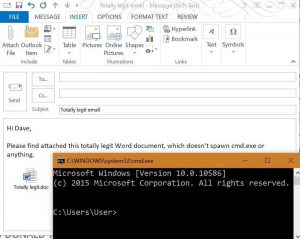 SMB – Active Directory Security