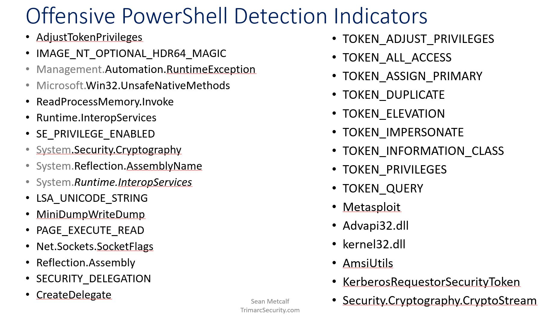 Detecting Kerberoasting Activity – Active Directory Security